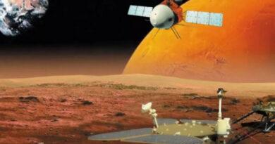 Leszállt a Marsra a kínai szonda