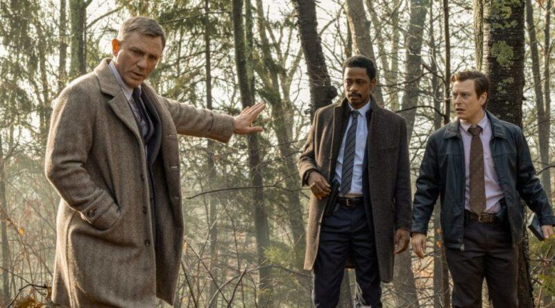Új szereplő csatlakozik Daniel Craig krimijéhez