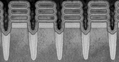 Az IBM új chiptechnológiája és Moore-törvénye