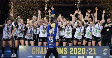 A Győrt kiejtő csapat egyszer sem vezetett a BL-döntőben