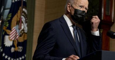 Biden sem fog több menekültet beengedni idén az USA-ba, mint Trump