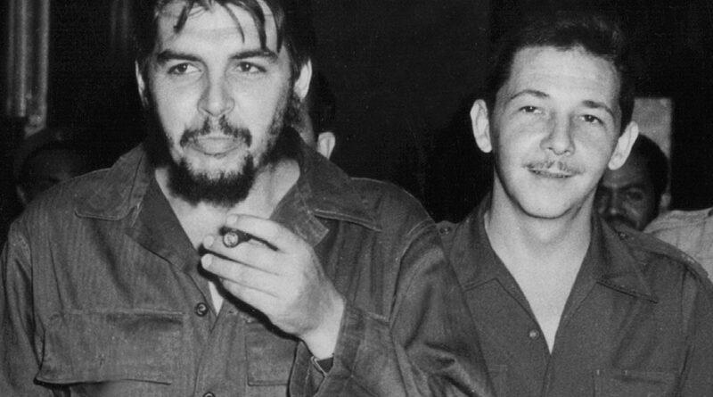 Lemondott Raúl Castro a kommunista párt vezetéséről