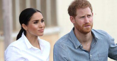 Megszületett Meghan Markle és Harry herceg második gyereke