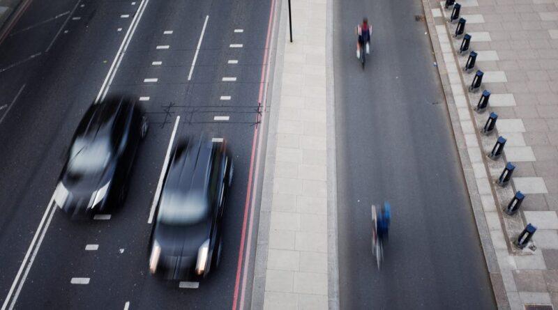 Még mindig kimutatható London levegőjében a 20 éve betiltott ólmozott benzin mérgező anyaga