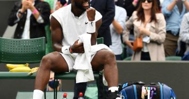 Wimbledon: óriási meglepetés, Cicipasz máris kiesett!