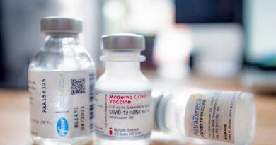 Enyhe és mérsékelt mellékhatások jelentkeztek azoknál, akik keverték az AstraZenecát Pfizerrel