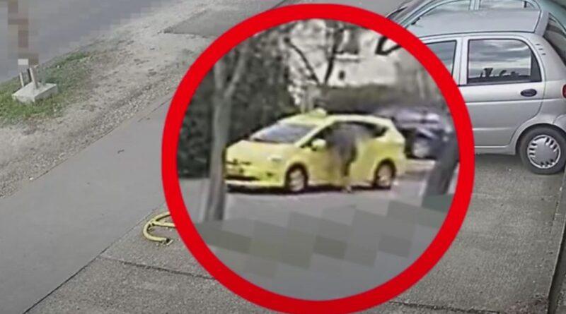 Videón a késes zuglói taxistámadás