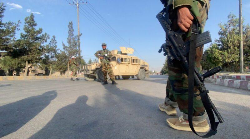 Kandahárban tartózkodik a tálibok legfőbb vezetője, nemsokára a nyilvánosság elé lép