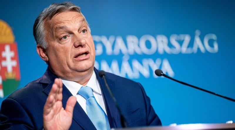 Orbán: A magyarok küldetése a Kárpát-medence védelme