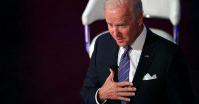 Biden először mondta ki nyíltan, hogy megvédenék Tajvant Kínával szemben