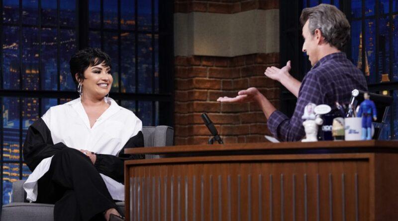 Demi Lovato szerint a földönkívülieknek sértő lehet, ha idegeneknek nevezzük őket